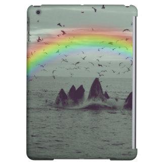Whale iPad Air Case