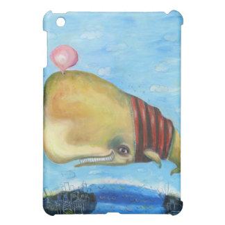 Whale Ipad Case