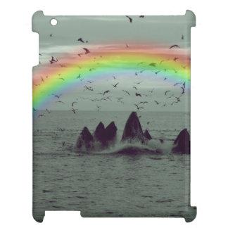 Whale iPad Cover