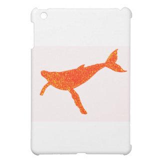 whale iPad mini case