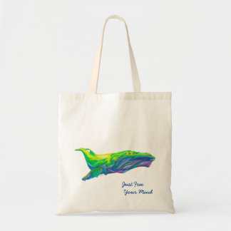 Whale is your NEW personal Shopper!!!! Tote Bag
