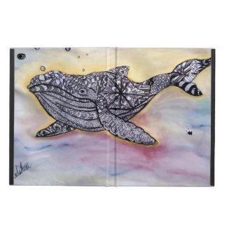 whale of a tale case powis iPad air 2 case