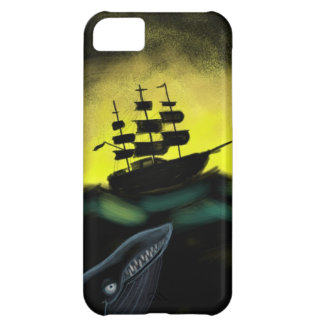 Whale of A Tale iPhone 5C Covers