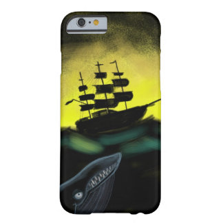 Whale of A Tale iPhone 6 Case