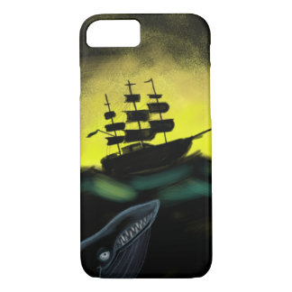 Whale of A Tale iPhone 8/7 Case