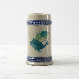 WHALE_OF_A_TIME BEER STEIN