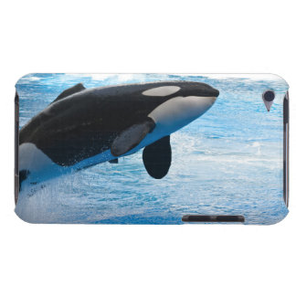 Whale of a Time iTouch Case Barely There iPod Cases