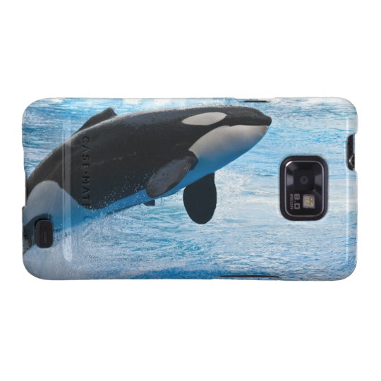 Whale of a Time  Samsung Galaxy Case