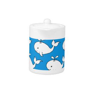 Whale Pattern