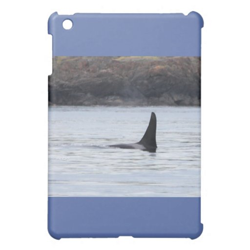 Whale: Resident Orca Whale Killer Whale Cover For The iPad Mini
