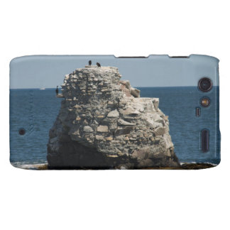 Whale Rock Motorola Droid RAZR Cover