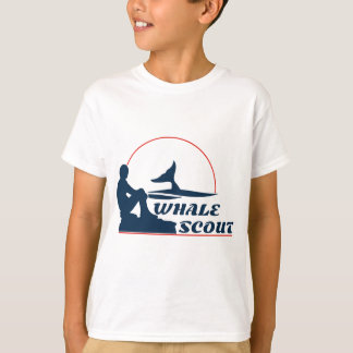 Whale Scout Shirt