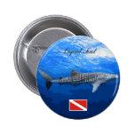 Whale Shark Boton