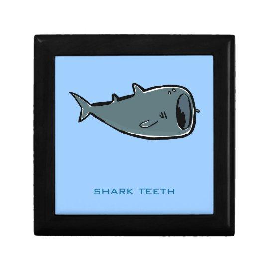 whale shark - customizable gift box
