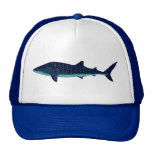 Whale Shark Hat