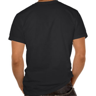 Whale Shark in the deep blue T-shirt