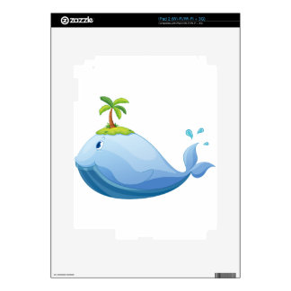 Whale Skin For The iPad 2