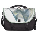 Whale Song Commuter Bag