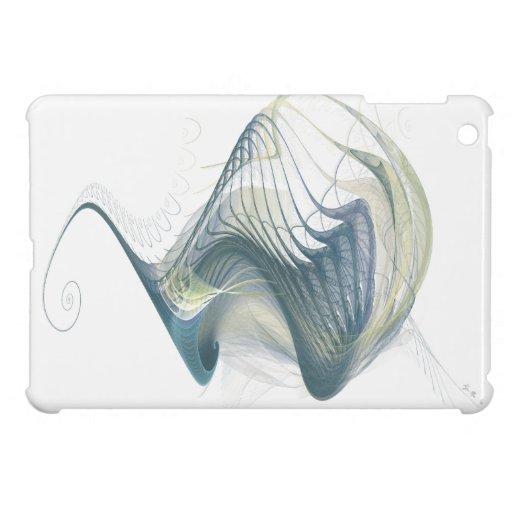 Whale Song Savvy iPad Mini Case