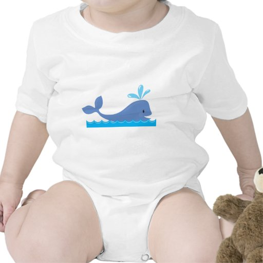 Whale T Shirts