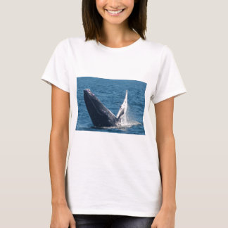 Whale T - Shirts