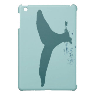 whale tail cover for the iPad mini