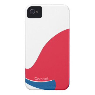 whale tail kids cruise design iPhone 4 covers