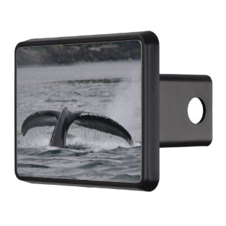 whale tow hitch covers