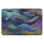 Whale Watch Magnet