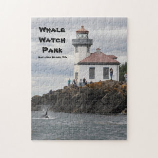 Whale Watch Park Puzzle