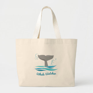 Whale Watcher Bags
