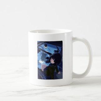 Whale Watcher Coffee Mug