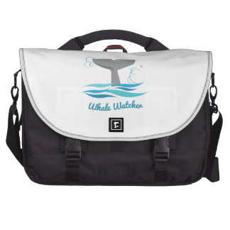 Whale Watcher Bags For Laptop