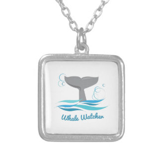 Whale Watcher Necklace