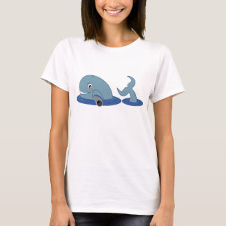 Whale Watching T-Shirt