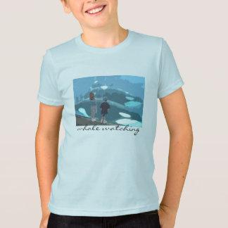 Whale Watching T-Shirt