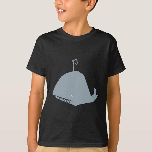 Whale whale T-Shirt