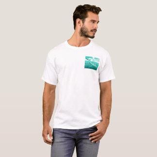 whaleback diving T-Shirt