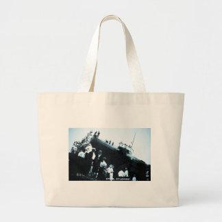 Whaleback Str Atikokan Ashore Marine City, MI Bags