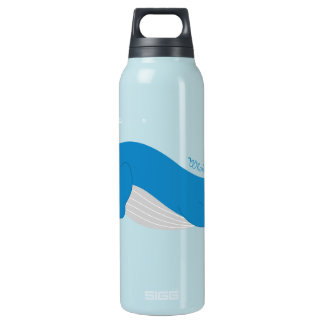 Whalephant Thermos Bottle