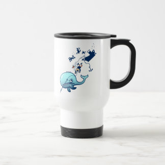 Whales are Furious! Mugs