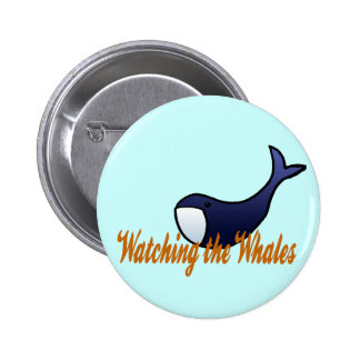 Whales Button