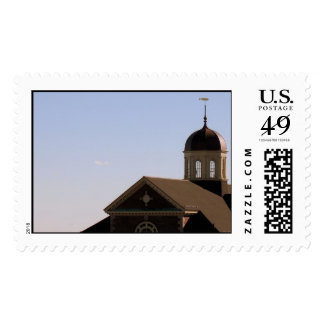 Whale's watch. postage stamps