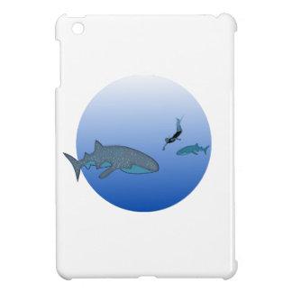Whaleshark iPad Case