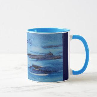 Whalesong Mug