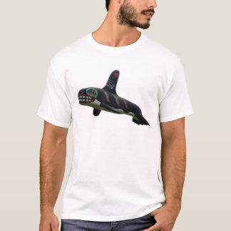whaletotem T-Shirt