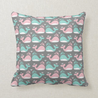 Whaley Good Time Pillow