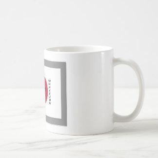 WHALEZAI COFFEE MUG