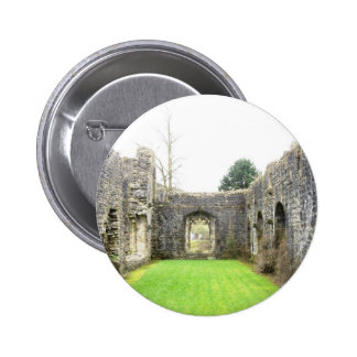 Whalley Abbey in England Pins