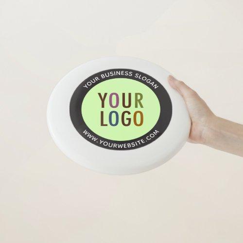 Wham_O Custom Frisbee 175g with Your Company Logo